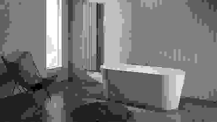 """Freistehende Badewanne """"KERIO"""" by VALLONE® Moderne Badezimmer von Vallone GmbH Modern"""
