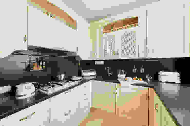 Кухня Ася Бондарева Кухня в классическом стиле
