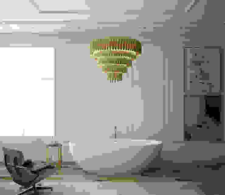Bathroom by Vallone GmbH, Modern