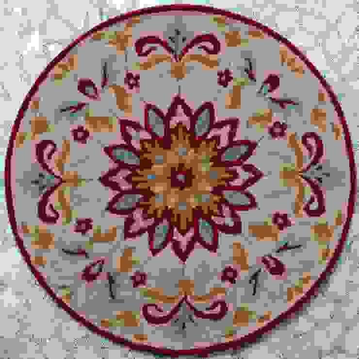 Handtufted Rugs by Rugs De Indiska