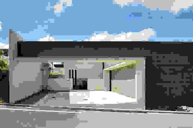 H建築スタジオ منازل