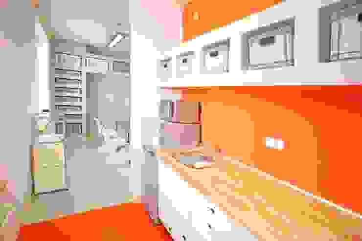 Dom Senatorska: styl , w kategorii Kuchnia zaprojektowany przez REFORM Konrad Grodziński,Nowoczesny