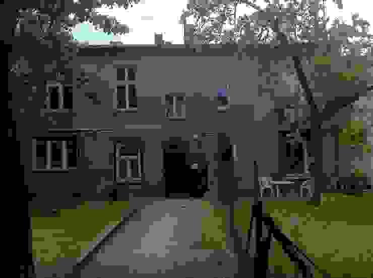 Dom Senatorska od REFORM Konrad Grodziński Nowoczesny