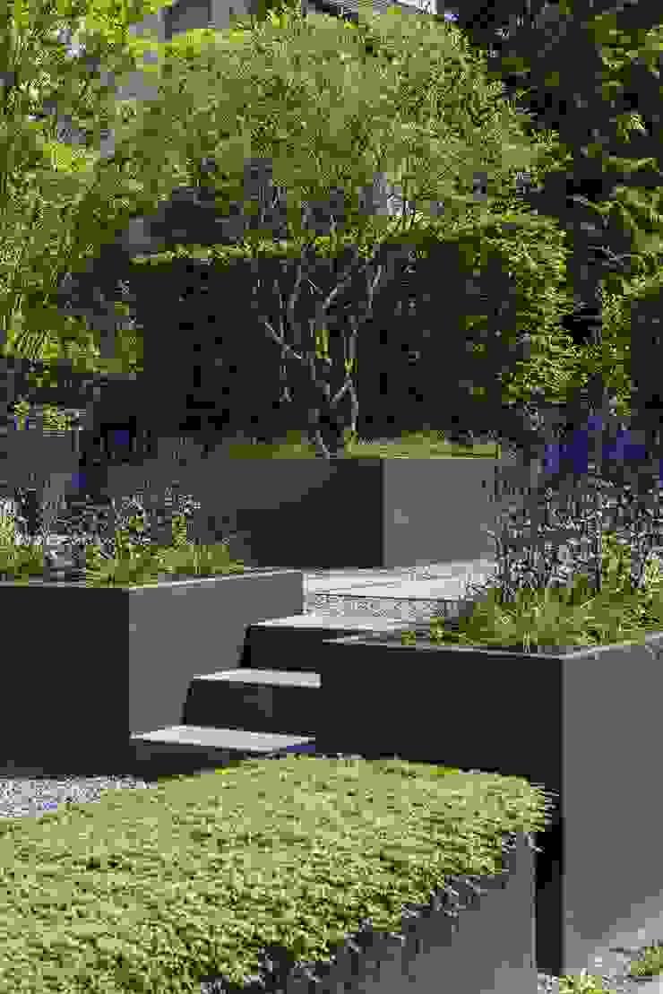 GartenLandschaft Berg & Co. GmbH Modern style gardens