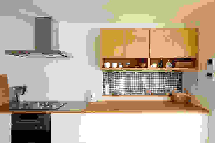 H建築スタジオ Kitchen