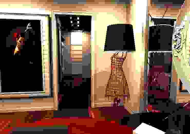 Meral Akçay Konsept ve Mimarlık – Feng Shui Uygulama:  tarz Giyinme Odası