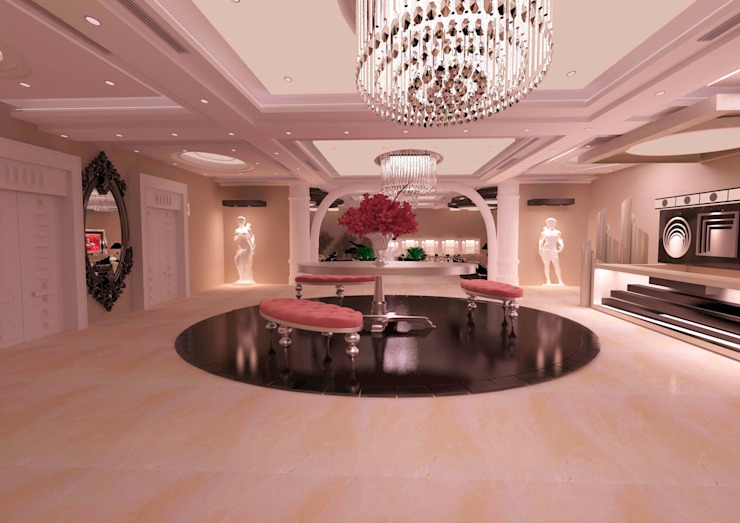 Feng Shui Uygulama Meral Akçay Konsept ve Mimarlık Modern