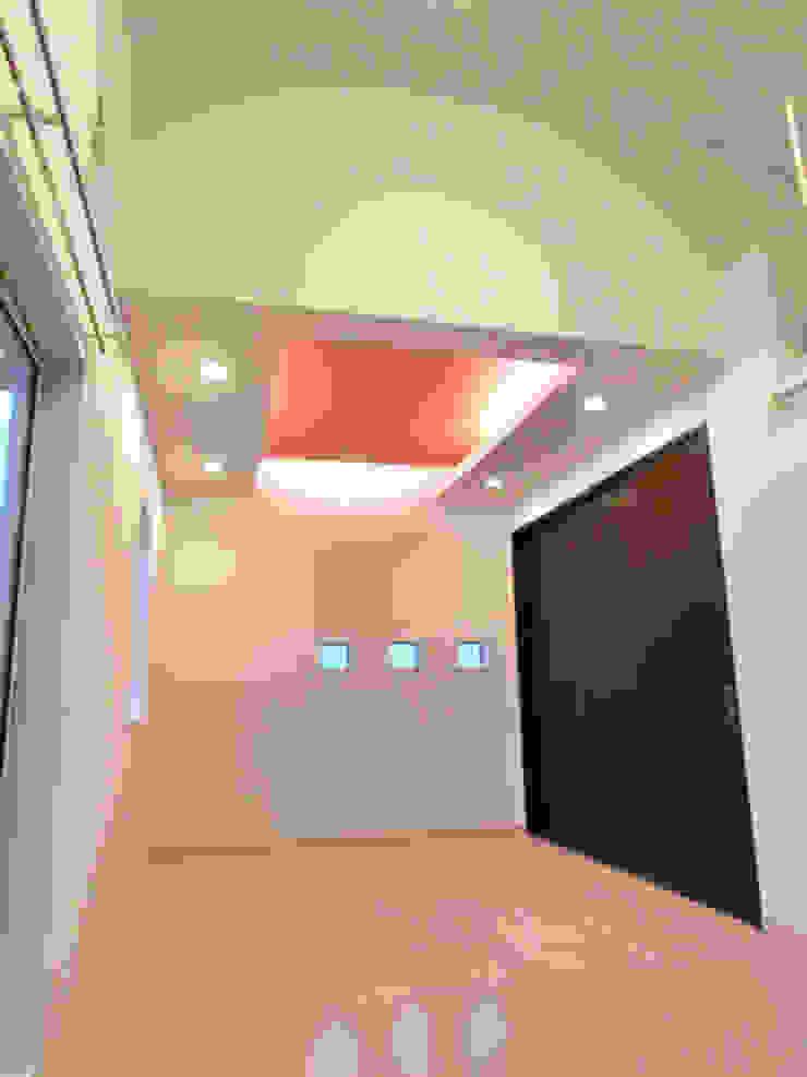 IDEAL モダンスタイルの寝室 の 株式会社IDEAL建築設計研究所 モダン