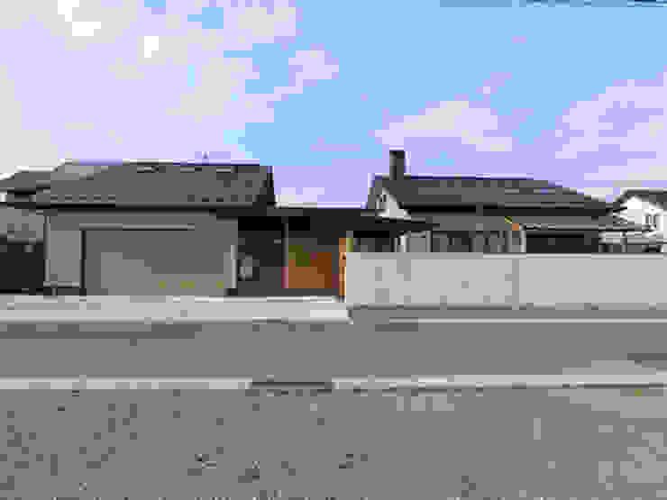 IDEAL 日本家屋・アジアの家 の 株式会社IDEAL建築設計研究所 和風