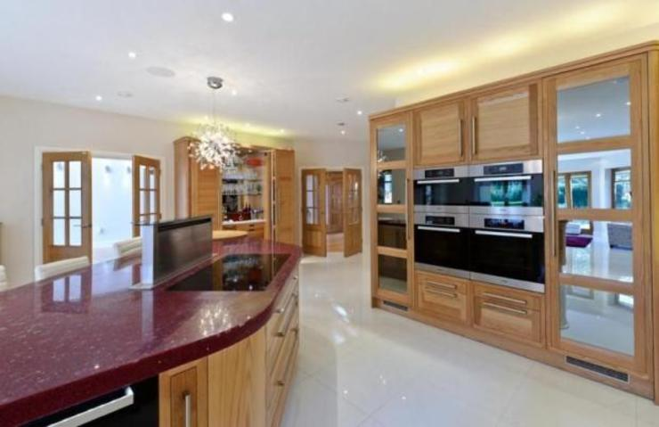 Project 10 Woldingham Flairlight Designs Ltd KitchenLighting