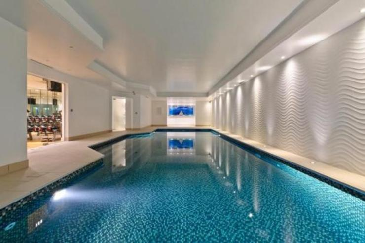 Project 10 Woldingham Flairlight Designs Ltd Pool
