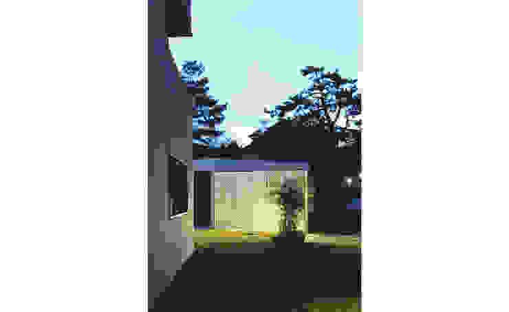 weberbuess Architekten SIA Casas de estilo clásico