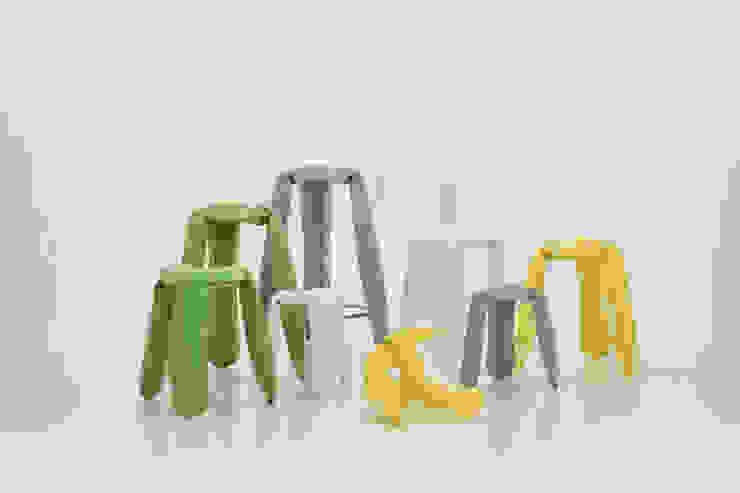 Zieta Prozessdesign SalonChaises & poufs