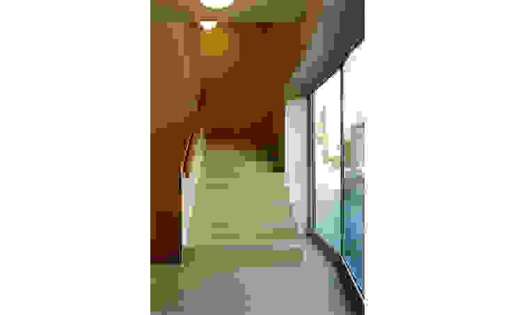 weberbuess Architekten SIA Pasillos, vestíbulos y escaleras clásicas