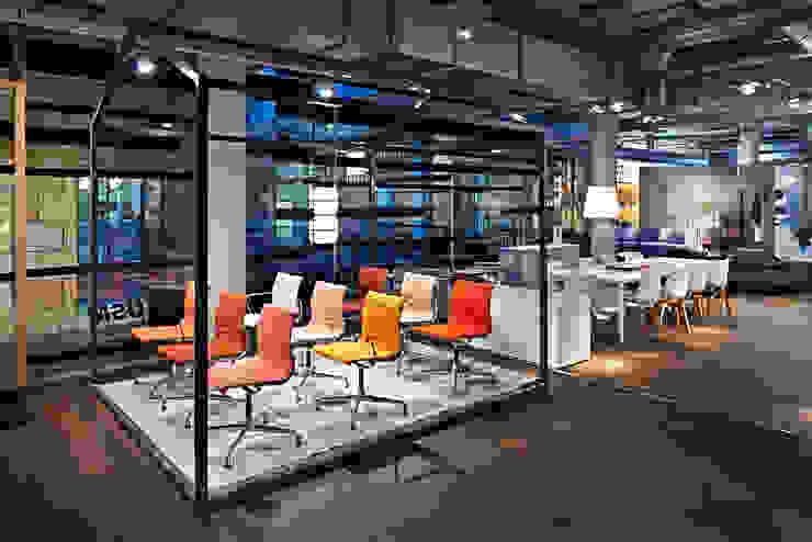 USM Vitra store by minimum einrichten GmbH Minimalist