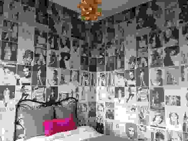 Interiorismo:  de estilo  por KAUS , Moderno