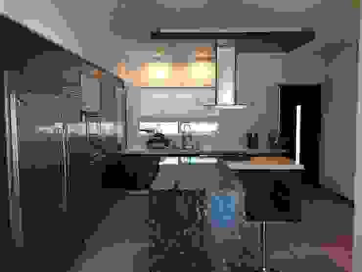 Interiorismo Cocinas modernas de KAUS Moderno