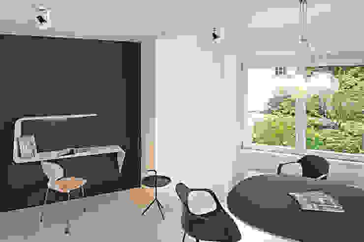 Fritz Hansen Brandstore by minimum einrichten GmbH Minimalist