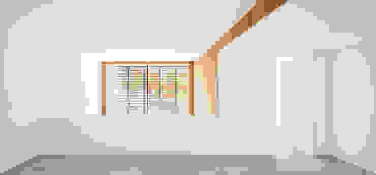 Casa CP Alventosa Morell Arquitectes Minimalist windows & doors