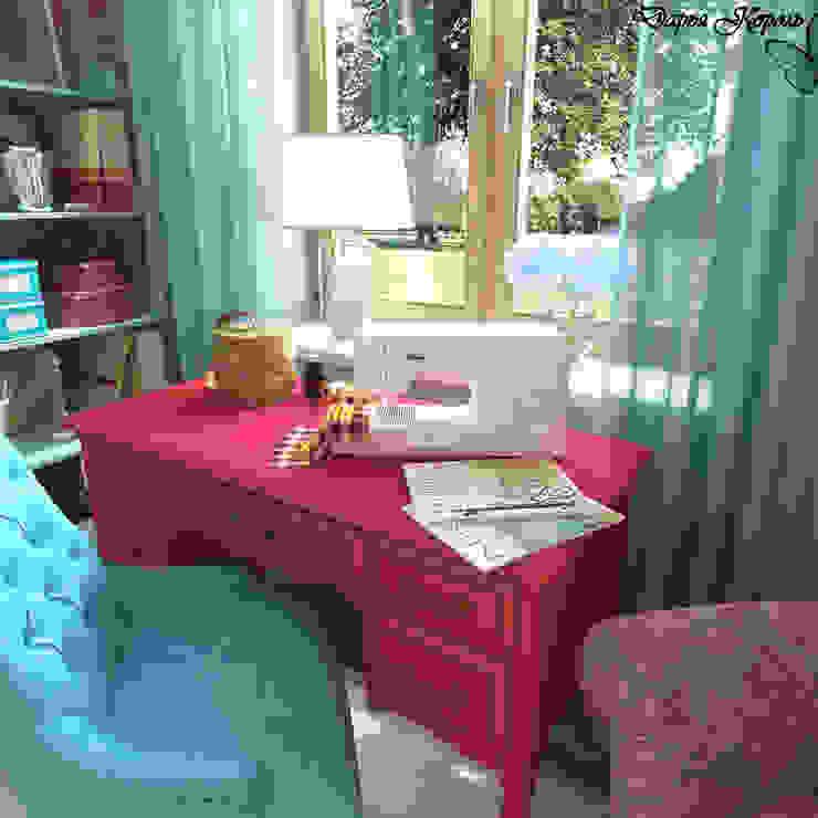 cabinet Рабочий кабинет в классическом стиле от Your royal design Классический