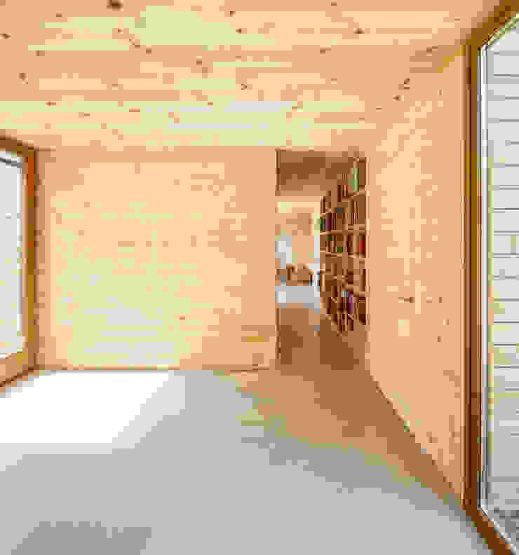 Casa GG Modern Duvar & Zemin Alventosa Morell Arquitectes Modern