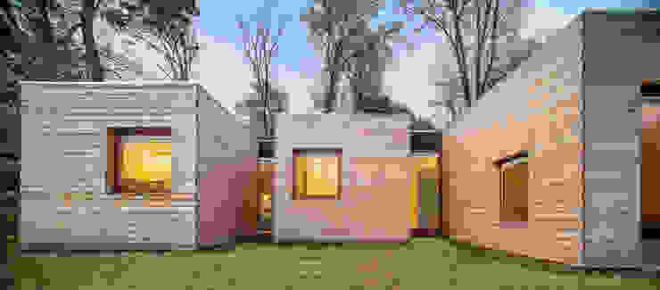 Casa GG Modern Evler Alventosa Morell Arquitectes Modern
