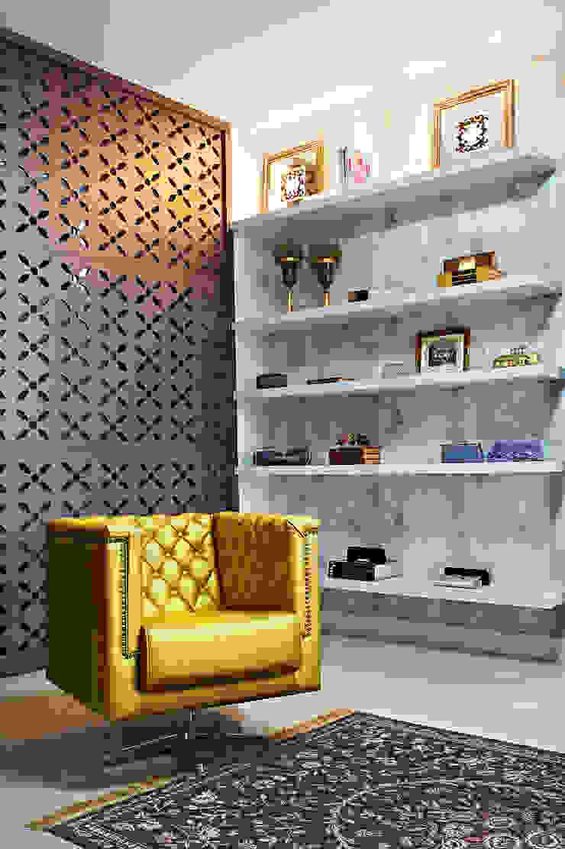 Consuelo Comelli Boutique de Vestidos Lojas & Imóveis comerciais clássicos por Rafaela Dal'Maso Arquitetura Clássico