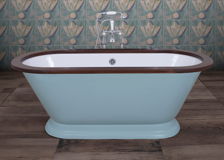 The Montpellier Classic style bathroom by Hurlingham Baths Classic