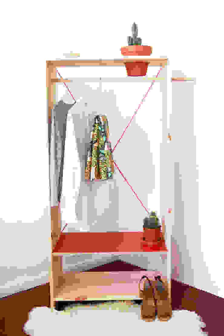 Katleen Roggeman DormitoriosClósets y cómodas