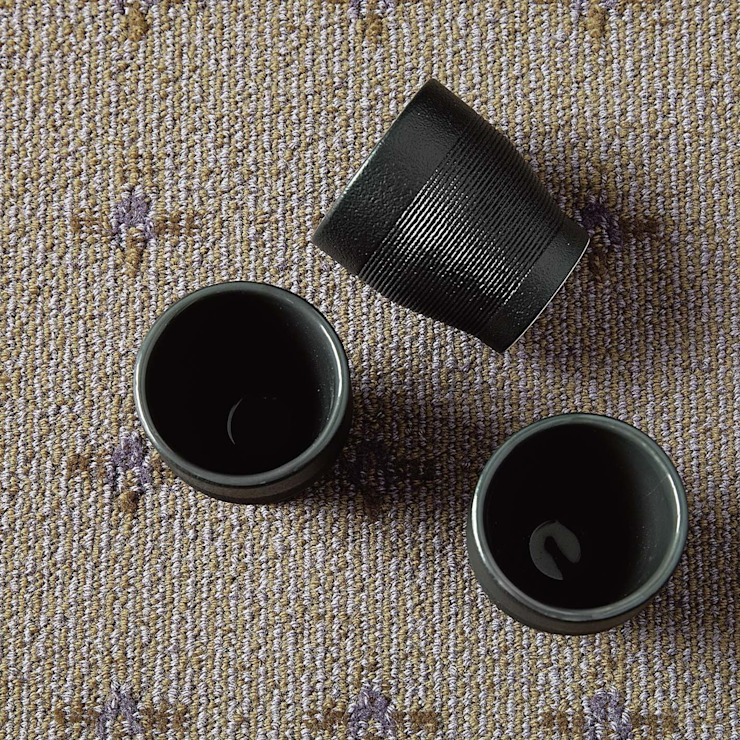 Flock carpets made in 100% Laneve, a premium wool sourced from Wools of New Zealand de Flock Living Clásico