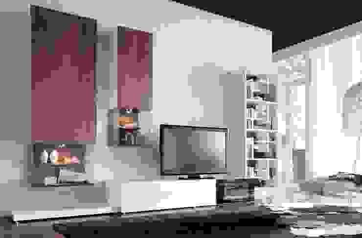 4 de Muebles Madrid decoración Moderno