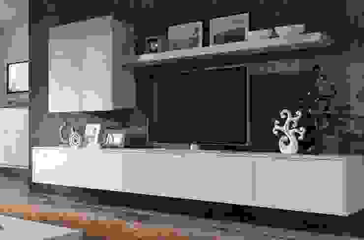 5 de Muebles Madrid decoración Escandinavo