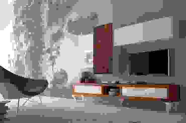 10 de Muebles Madrid decoración Ecléctico