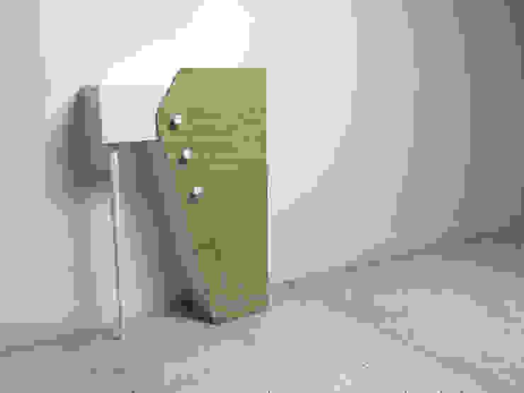 KRY_ Corridor, hallway & stairsDrawers & shelves