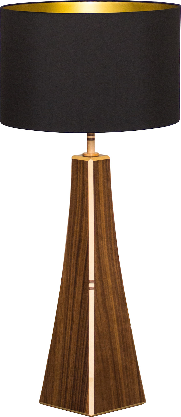 Artisan short lamp by Storm Furniture: modern  by Storm Furniture, Modern