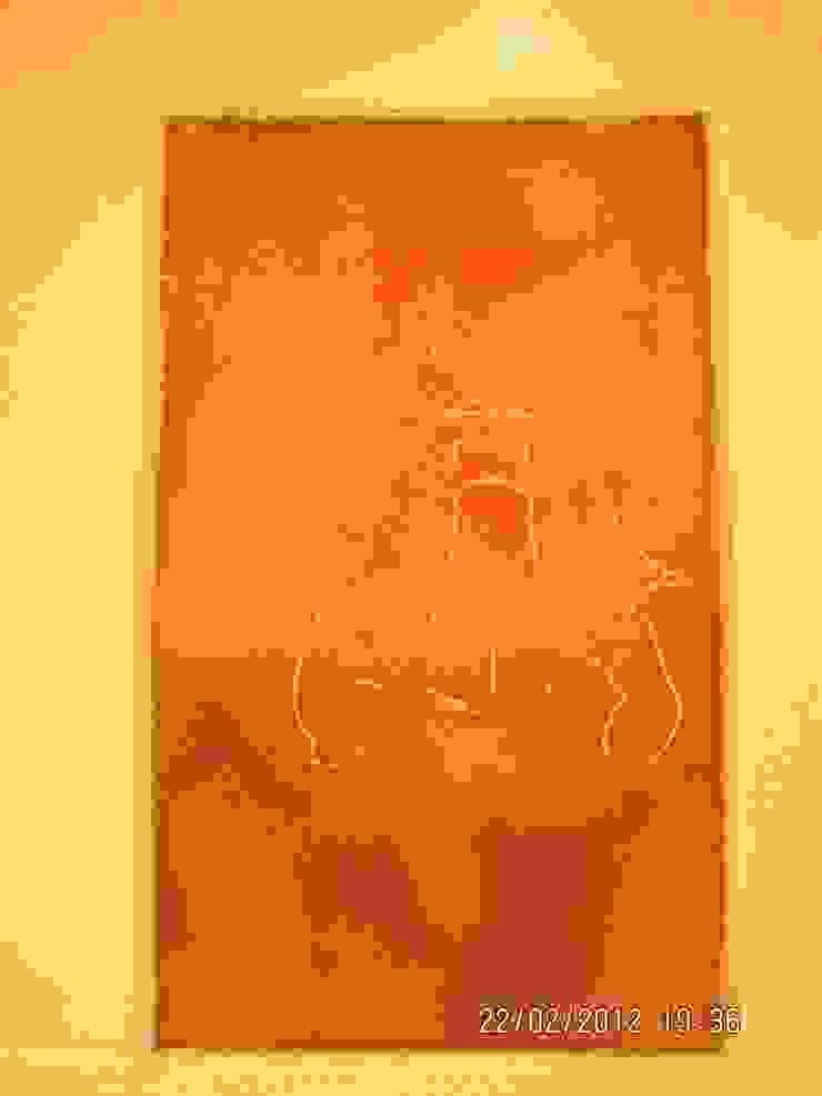 realizacje artkafle Egzotyczna łazienka od artkafle Egzotyczny