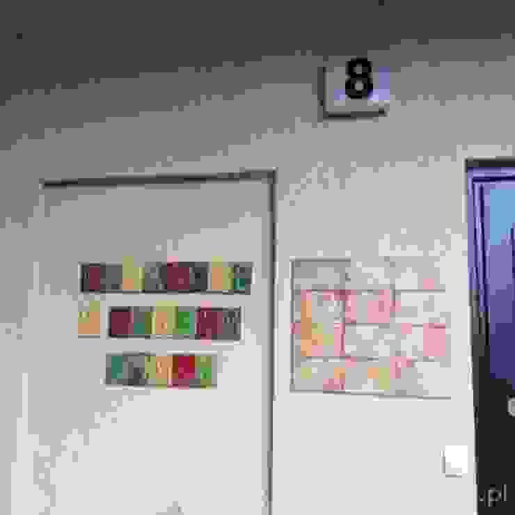 realizacje artkafle Nowoczesne domy od artkafle Nowoczesny