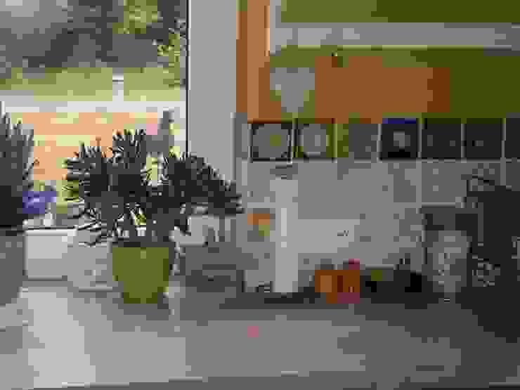 realizacje artkafle Wiejska kuchnia od artkafle Wiejski