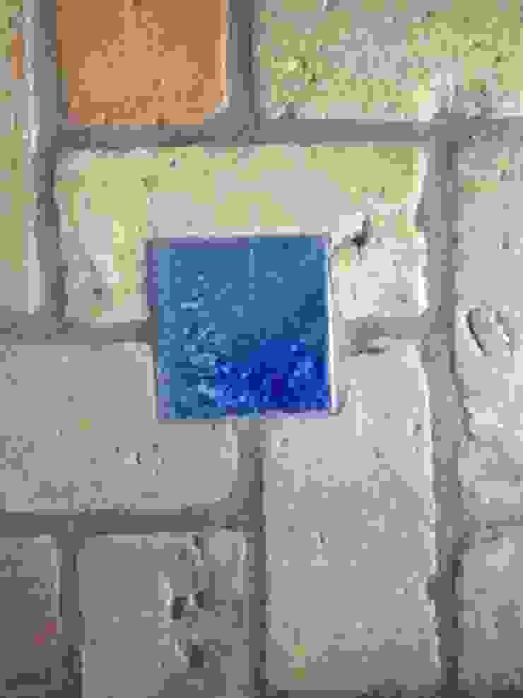 realizacje artkafle Wiejski korytarz, przedpokój i schody od artkafle Wiejski