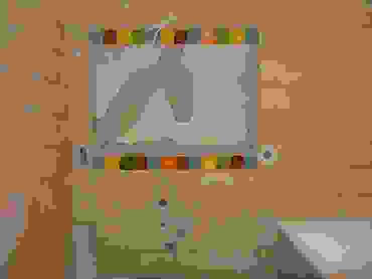 realizacje artkafle Klasyczna łazienka od artkafle Klasyczny