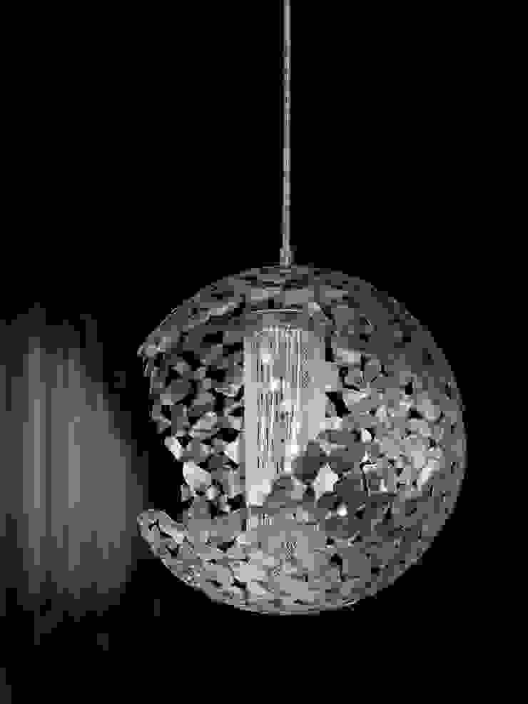 Dining Room Lighting Ideas: minimalist  by Italian Lights and Furniture Ltd, Minimalist