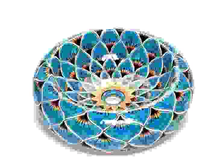 Azura od Kolory Meksyku Egzotyczny