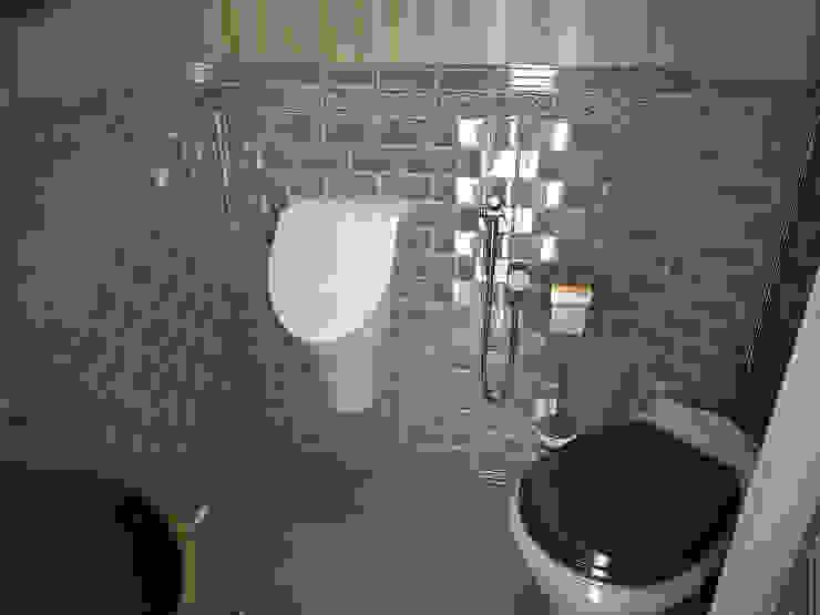 Classic style bathroom by премиум интериум Classic