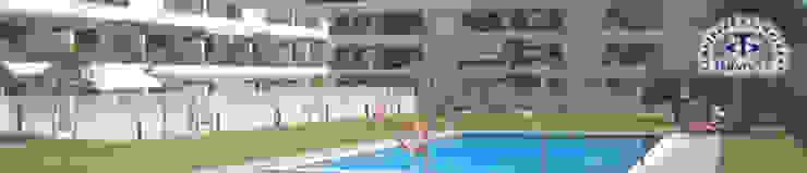 Limpiezas Termy Modern Pool