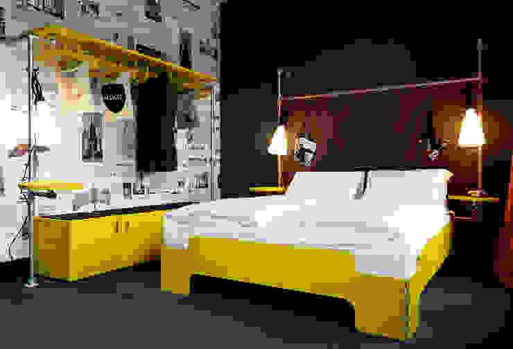 Dreimeta Eclectische hotels