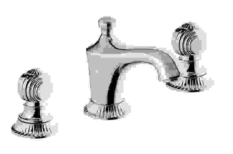Emmevi Rubinetterie S.r.l. BathroomFittings
