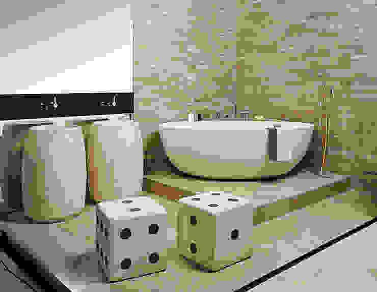 BAYYURT  – DECOZONE:  tarz Banyo,