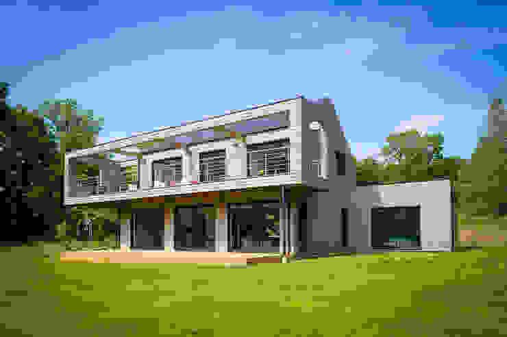 Dina Moderne Häuser