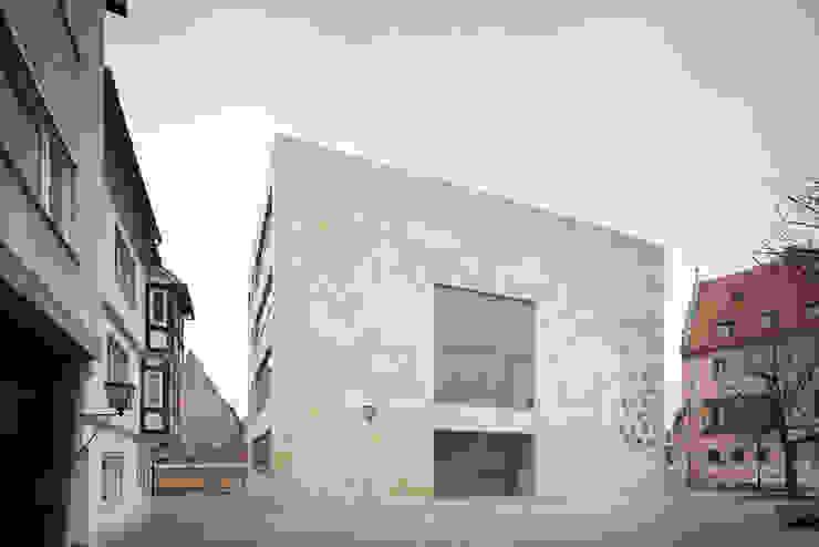 kister scheithauer gross architekten und stadtplaner GmbH บ้านและที่อยู่อาศัย