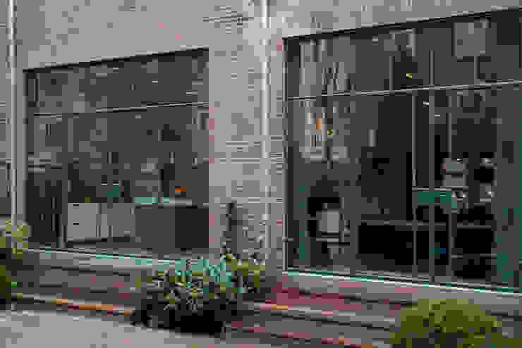 Herenpand met originele uitstraling Industriële huizen van Kodde Architecten bna Industrieel